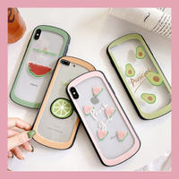 Fruits color side case