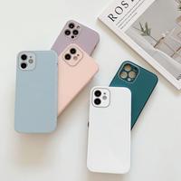 Simple hard iphone case (10colors)