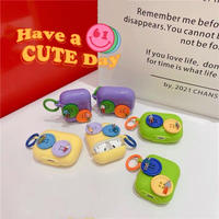 Button color airpods case
