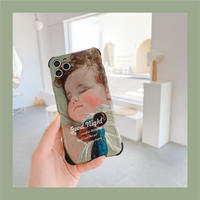 Good night baby iphone case