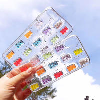 Bear gummy iphone case