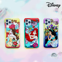 [Disney] Princess crystal shining card slimfit case