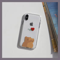 Bear who clear case 221