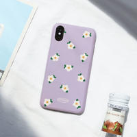 Camomile hard with grip case 233