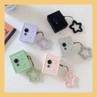 Safe shape  airpods case