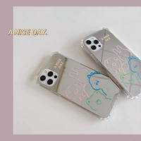 A nice day mirror iphone case