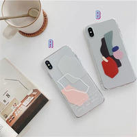 Art drawing iphone case
