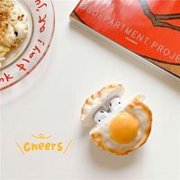 Egg airpods case
