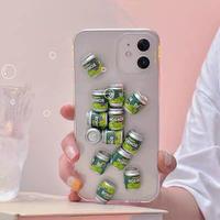 Bon bon drink iphone case