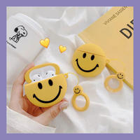 Smile airpods case