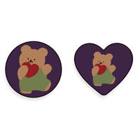 Lovely bear grip 580