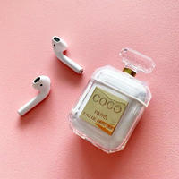 Perfume Airpods case