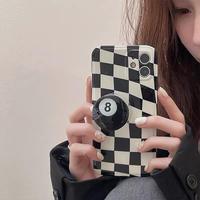 Billiards grip iphone case