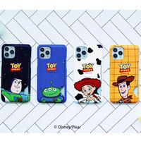 [Disney]  Toystory matt slimfit card case