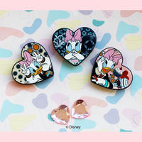 [Disney] Disney heart grip for phone