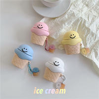 Pastel icecream airpods case