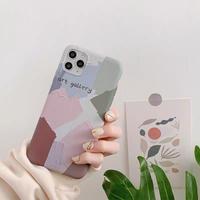 Art gallery iphone case