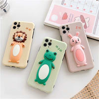 Welcome to animal world iphone case