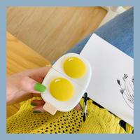 Egg icecream airpods case