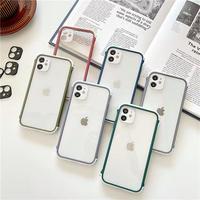 Nuance color side iphone case