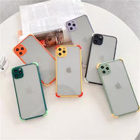 6colors point side iphone case