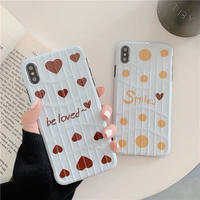Be loved smile  iphone  case