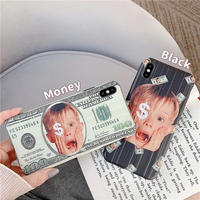 Boy money  iphone case