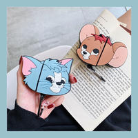 Baby mouse cat  airpods case