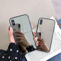 You me mirror iphone case