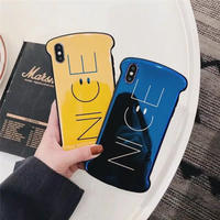 Nice laser  iphone case