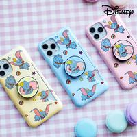 [Disney] Dumbo merry grip shining card slimfit case