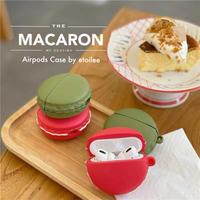 Macaron airpods case