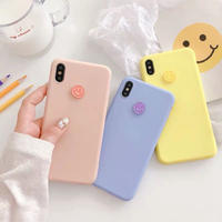Petite smile  iphone case