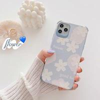 Good luck flower iphone case