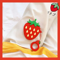 Strawberry2  airpods case