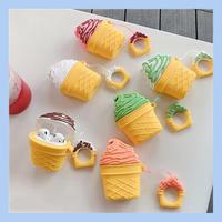 Ice cream airpods case