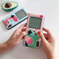 Dinosaur game iphone case