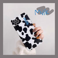 Milk soft iphone case