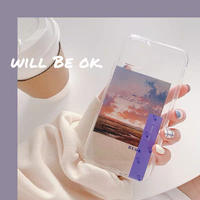 Will be ok cloud iphone case