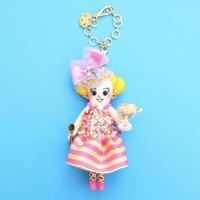 Pudding a la mode parfait  Doll Charm