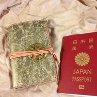 passport case      #ladys