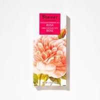 【スタイナー】バラのフレーバー入り70%チョコタブレット