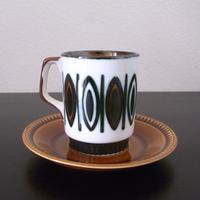 【BOC001】BOCH(ボッホ): カップ&ソーサー