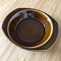 【STA018】Stavangerflint(スタヴァンゲルフリント): Brunette(ブリュネット)オーブン皿
