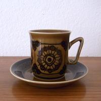 【STA007】Stavangerflint(スタヴァンゲルフリント): Sera(セラ)カップ&ソーサー