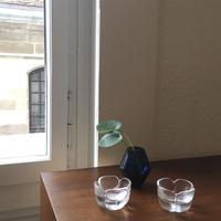 ローゼンタールRosenthal/studio line/Bjorn Wiinblad/キャンドルホルダー2個セット/①