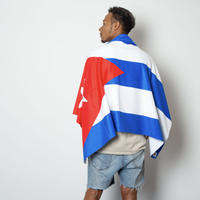 CUBA TOWEL by  CLUB  SIESTA
