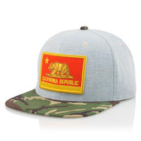 OFFICIAL  CALIFORNIA FLAG  CAP B
