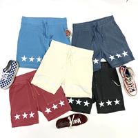 7月上旬発売 PALM/STRIPES ★ P/D  SHORTS