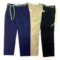 CHINOS   by  PALM/STRIPES